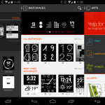 Why Pebble's app store for Android is delayed