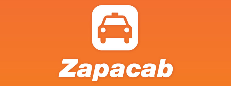Zapacab app comes to Android and iOS