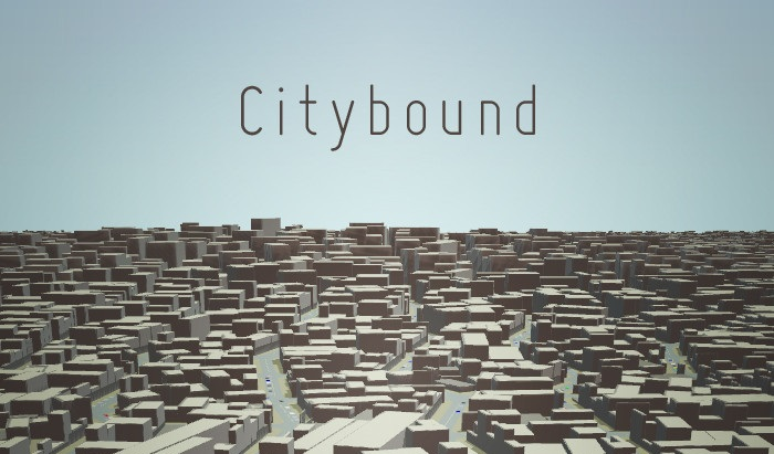 Is Citybound the next SimCity?