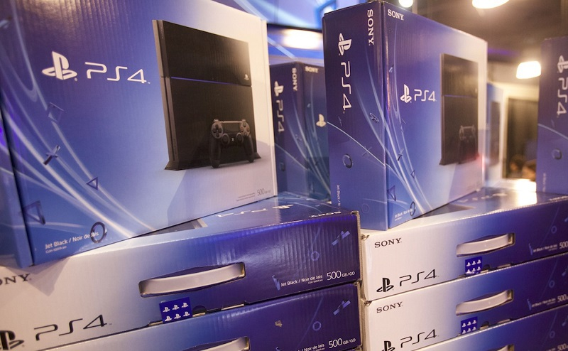 PlayStation 4 sales reaches 6 million milestone