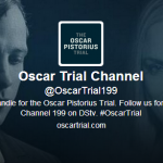 Where to watch the Oscar Pistorius trial online