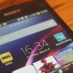 Small not mini, we review the Sony Xperia Z1 Compact