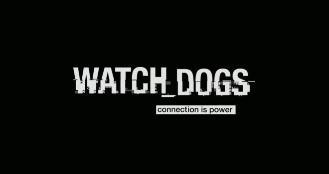 Video: Everything Ubisoft wants you to know about Watch_Dogs