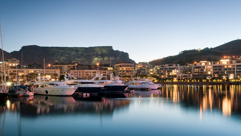 Cape Town scoops Earth Hour City award