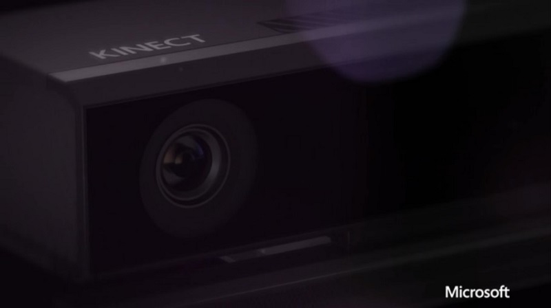 "Kinect coming to PC ""this summer"""