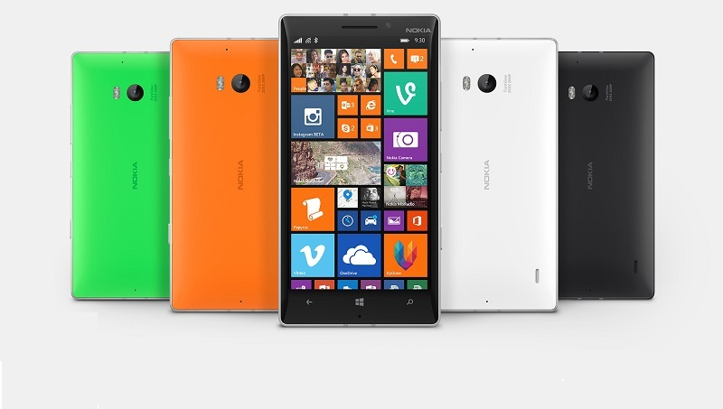 What would you name Microsoft's new smartphones?