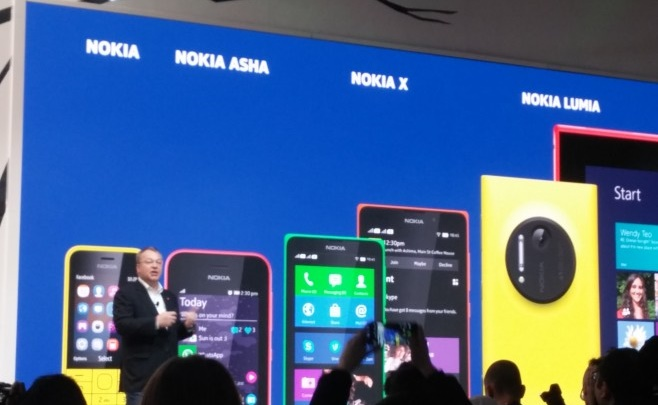 Nokia becomes a part of Microsoft this Friday