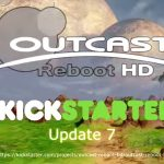 Original developers are Kickstarting an Outcast HD remake