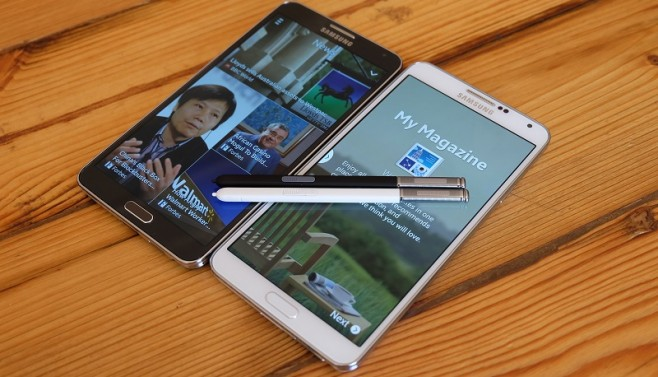 Some Apple staff fear losing sales to phablets