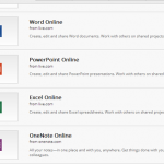 Microsoft Office Online comes to the Chrome Web Store