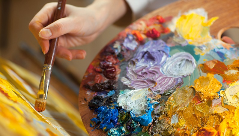 Artists unleashed: Top 5 creativity apps