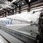 Elon Musk's spaceship with legs rescheduled to launch on Friday