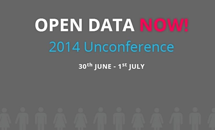 Come and unhack open data in Cape Town