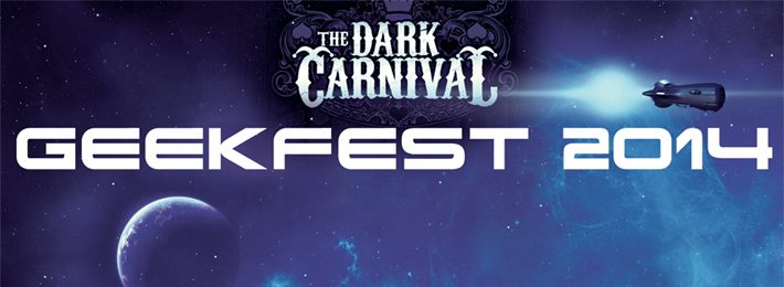Don't miss this: GeekFest carnival day returns to Joburg