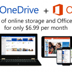 More free storage in the sky from OneDrive