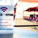 Florida Road, Durban: now with free uncapped WiFi