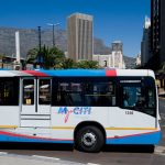 This is Cape Town's public transport plan for 2032