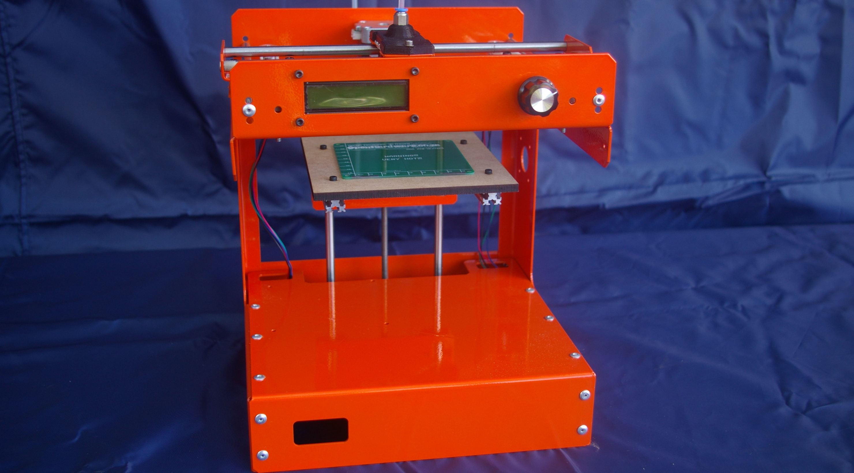 New low cost, SA-designed 3D printer to go into production
