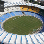 See inside the World Cup stadiums with Google Street View
