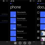Finally a file manager for the Windows Phone faithful