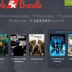 Bioshock, XCOM and other classics going cheap in 2K's Humble Bundle