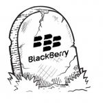 BlackBerry named one of 10 brands most likely to disappear in 2015