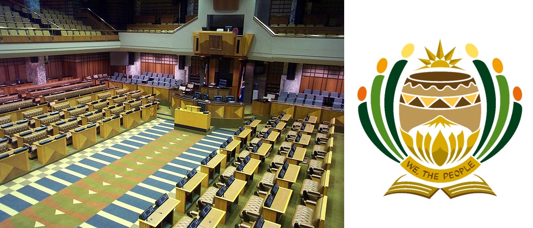 [INFOGRAPHIC] What do South African MPs do all year?