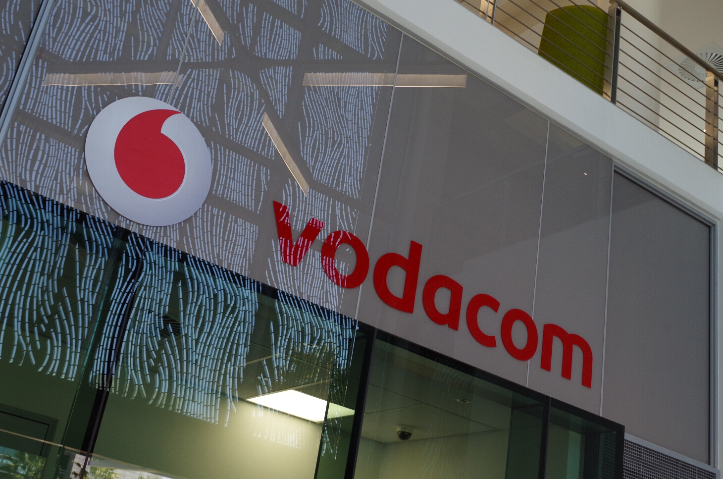 Vodacom targets townships for data network upgrades