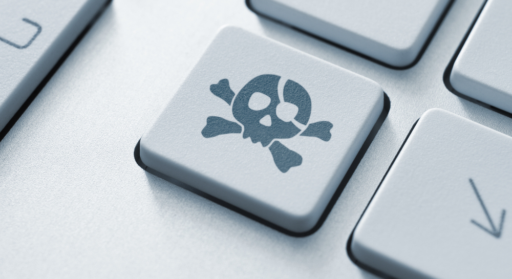There has been one billion more cyber-attacks this year than in 2013