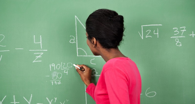 KZN matric maths teachers perform just as poorly as their learners