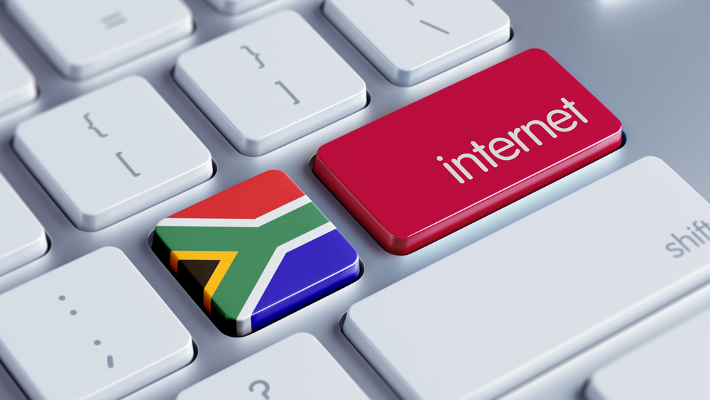These are the top internet companies in South Africa
