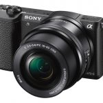 New mirrorless Alpha 5100 focuses in 0.07 seconds