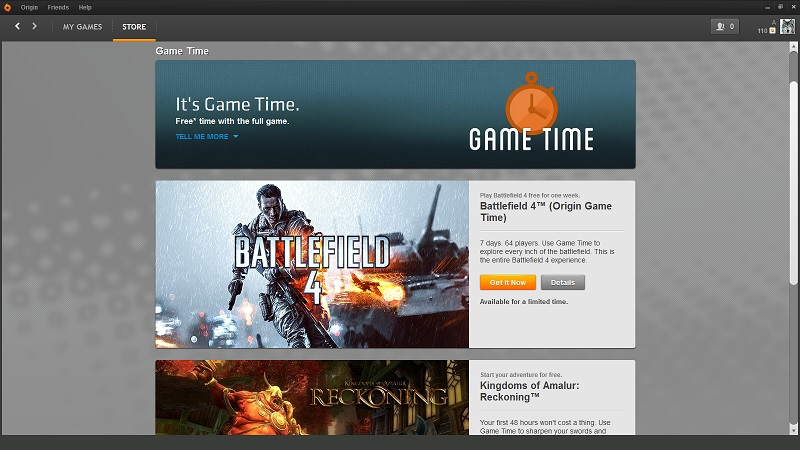 Play Battlefield 4 free for a limited time
