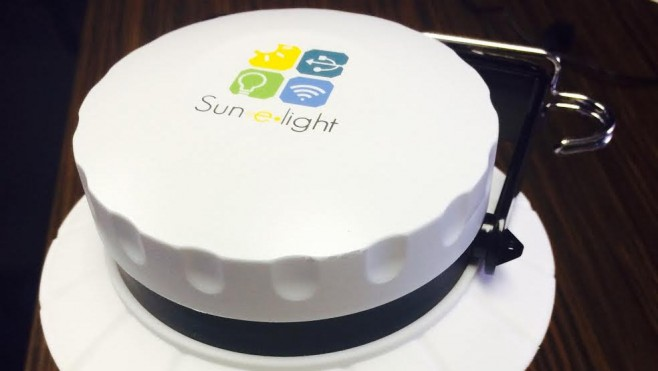 WiFi-enabled solar lamps handed out to SA rural communities