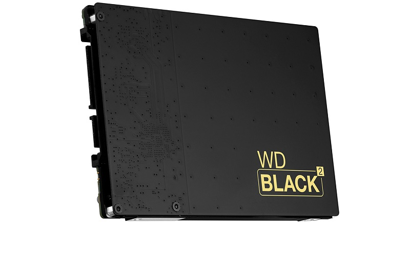 [REVIEWED] Western Digital Black² Dual Drive