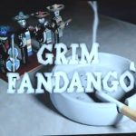 See Grim Fandango running on the PS4