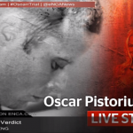 [WATCH] The Oscar Pistorius verdict live