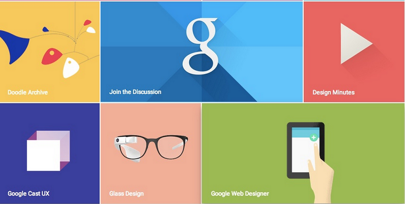 Google hosting free User Experience Masterclasses for UX designers in Cape Town