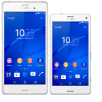 [IFA 2014] Sony's new flagship Xperia Z3 and Z3 Compact