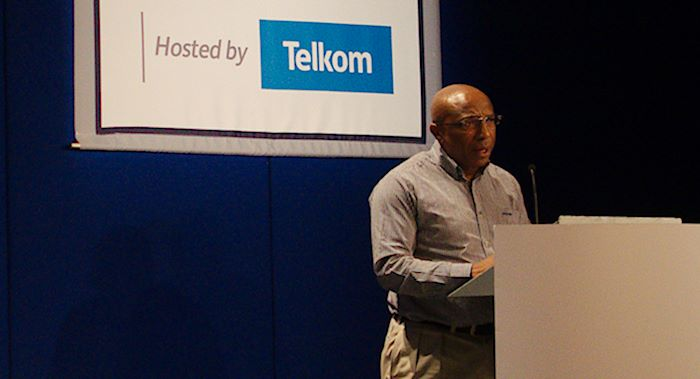 "Telkom wants to be ""carrier of carriers"" for South Africa"