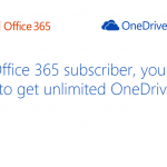 Microsoft's Office 365 just killed Dropbox and Google Drive