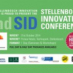 Stellenbosch Innovation Conference returns to focus on new tech across Africa