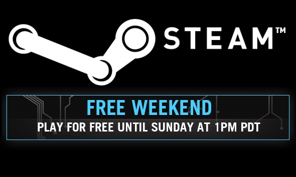 really good free to play games on steam