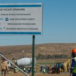 [GALLERY] Groundbreaking education at the African School for Excellence