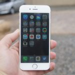 Next iPhone chip could be made by Samsung