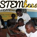 STEMbees bringing Hour of Code to Ghana's girls in tech