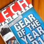 Get your free copy of Tech Made Easy!