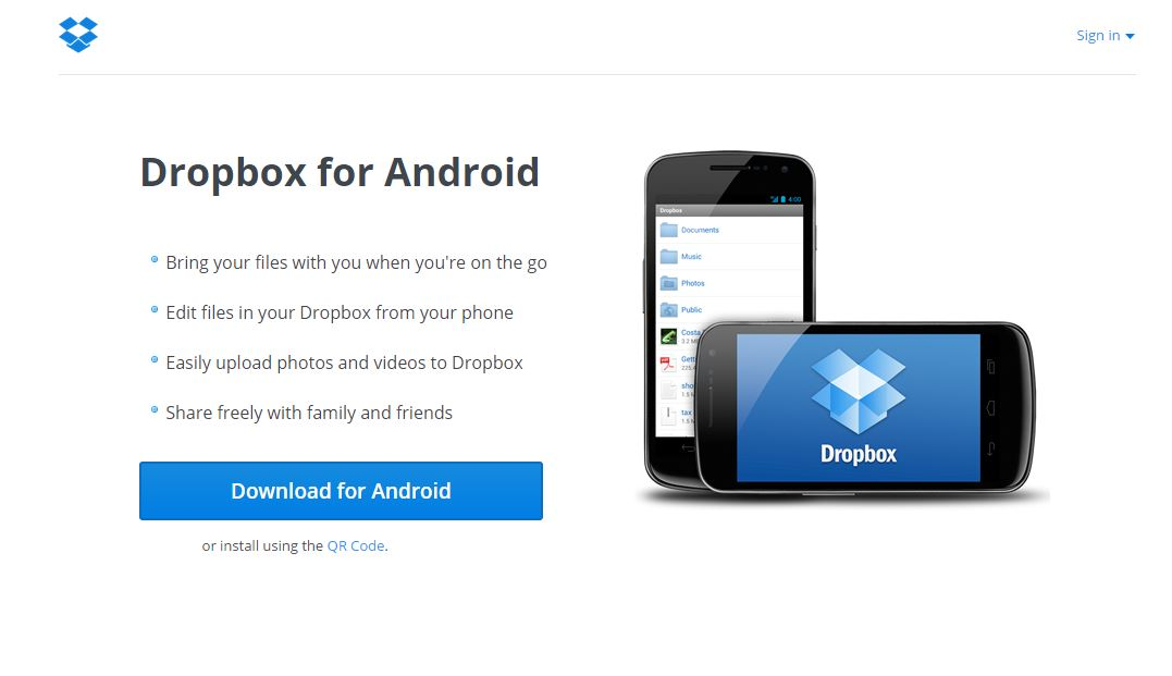 Office apps for ios now do more within dropbox on android tablets - Office apps for android free ...