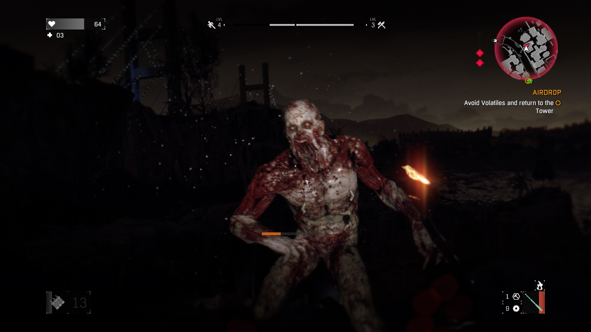 Dead Island Highly Conductive Wire Location