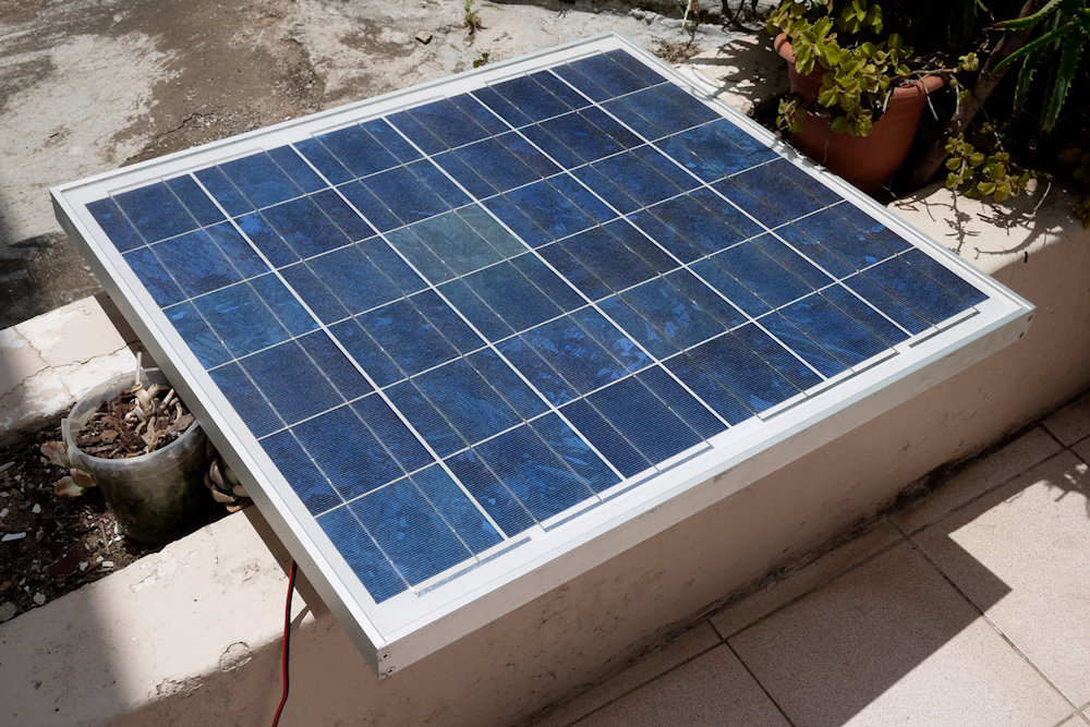 Beat Loadshedding On A Budget Take Your Tech Solar For R1